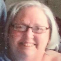 Judy Hamby Carr