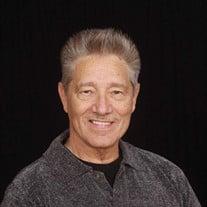 Larry Nelson Hagley
