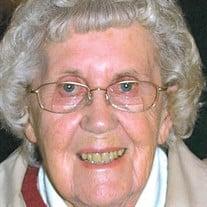 Ruberta Grace Reiter