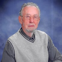 "William ""Bill"" E. Downard"