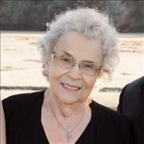 Viola Kathleen Jackson