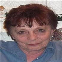 Dorothy Juanita Dunham