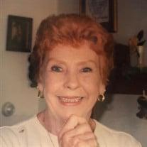 Margaret Ann Fields