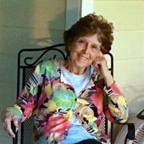 Peggy Ann Powell