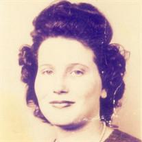 Maxine B. Collier