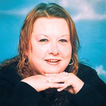 Judith Rae Phelps
