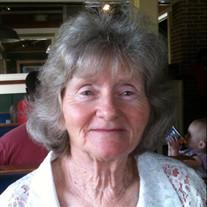 Daphne Harwell
