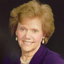 Mrs Carole E. Keller