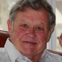 Charles McDonald Ferguson