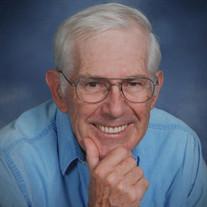 Mr. Kenneth Carson Swain Sr.