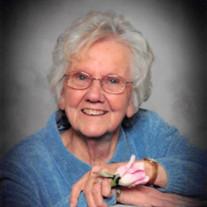 Sadie Mildred Curtis
