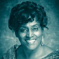 Mrs. Wanda F. Richards-Miller