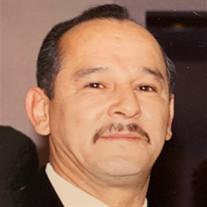 Vernon Manuel  Castro