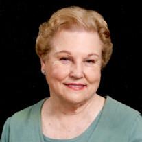 Wanda S. Hudson