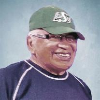 Wilfred Mazawasicuna