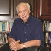 Warren Lee Litzman
