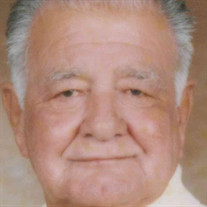 Enrique Eduardo Garcia