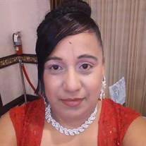 Nora Elia Sanchez