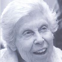 Frances Weimar