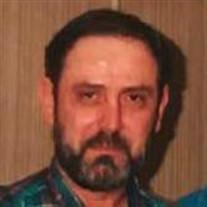 James A. Raffensberger