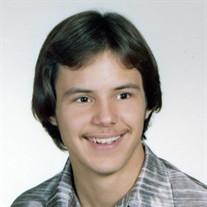 Steven Michael Garcia