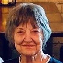 Dorothy M. (Wozny) Bentley