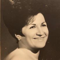 "Catherine ""Kay"" T. Fortini"