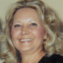 Peggy Dobbs Crawford