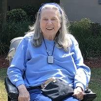 Linda Hendricks Logan