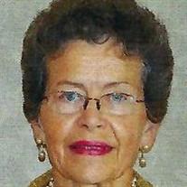 Louise E Schaeffer