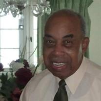 Deacon Richard Grider