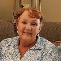 Brenda Sue Matheson