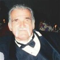 Jerry Perreira