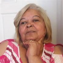 Ms. Edelmira Cruz