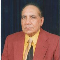 Kashmira Singh Samra