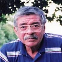 Rudolph John Meraz