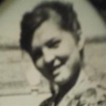 Virginia Lee Bartlett