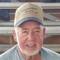 Billy Richard Whitt