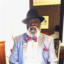 Mr.  Walter  Dan Sheppard Jr.