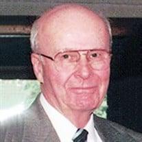 William James Brooks