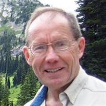 Paul Richard Kempainen