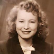 Martha M. Dudley