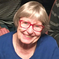Norma Robertson