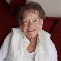 Dorothy V. Dellaporte