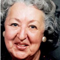 Pearle M. Salter