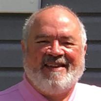 Mr.  Joseph Michael Cain