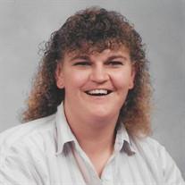 Ms. Wanda Abbigail Bryant