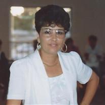 Doris Walker Rolstad