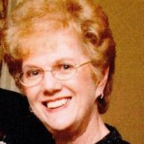 Mrs. H. Yvonne Del Ciotto