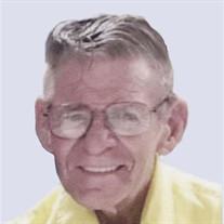 """Mr. Bobbie Dean """"Bob""""  Wilson"""